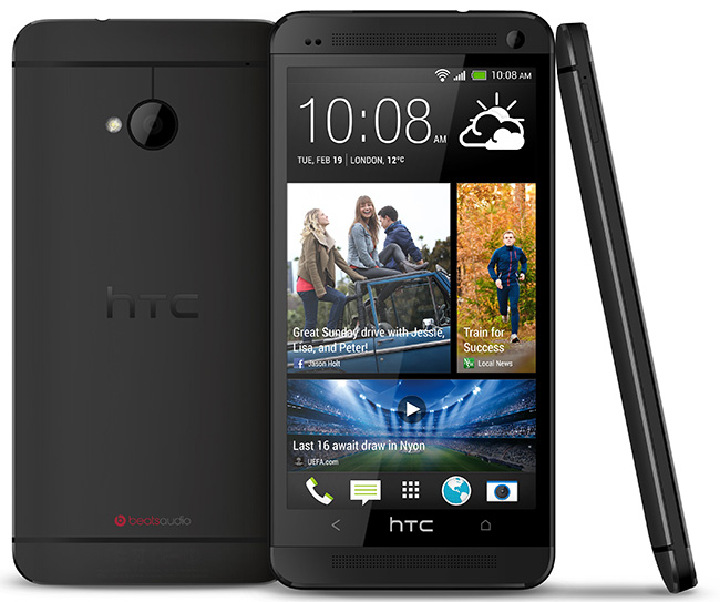 htc one google drive