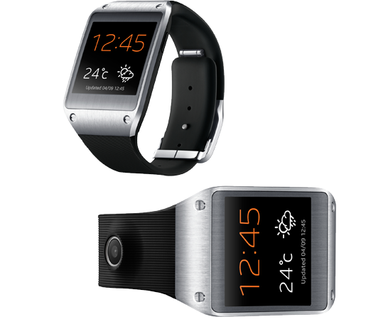 video samsung gear 2 gear fit