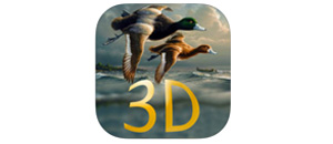 duck hunter 3d pro gratis iphone ipad