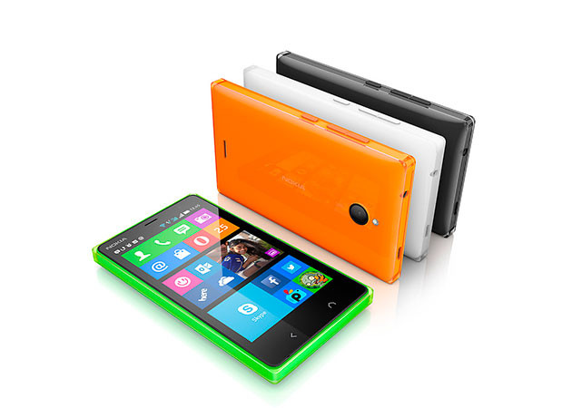 nokia x2 windows phone