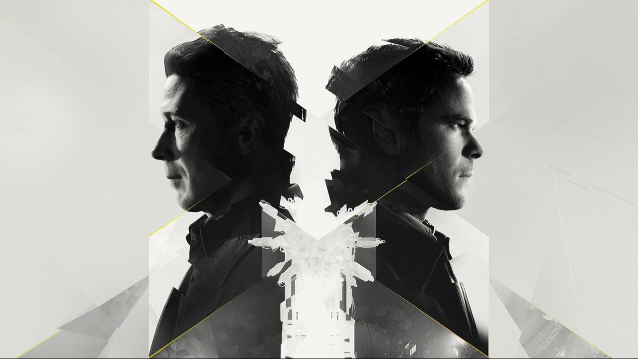 Quantum Break para XBOX ONE. Gameplay en español