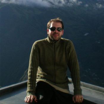 Antonio José Galisteo. Ingeniero Informático