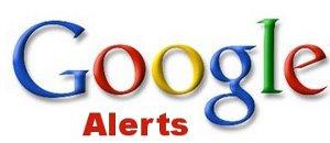 alerts google dorks