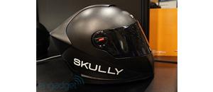 casco moto android