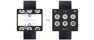 lg smartwatch google