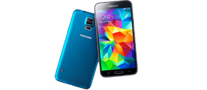 video hands on samsung galaxy s5