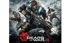Gears of War 4. Gameplay en Español