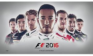 Formula 1 2016 gameplay