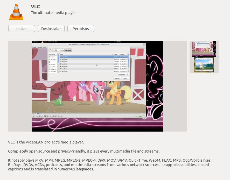 Grabar escritorio en Ubuntu