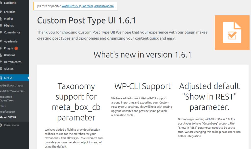 Cómo crear Custom Post Types en WordPress