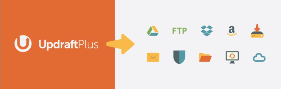 Updraft Plus. Un plugin para hacer backups en WordPress