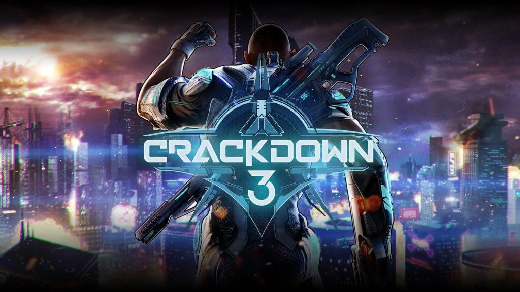 Campaña Crackdown 3. Gameplay en español